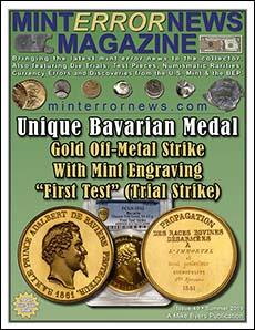 minterrornews com - Error Coin Price Guide