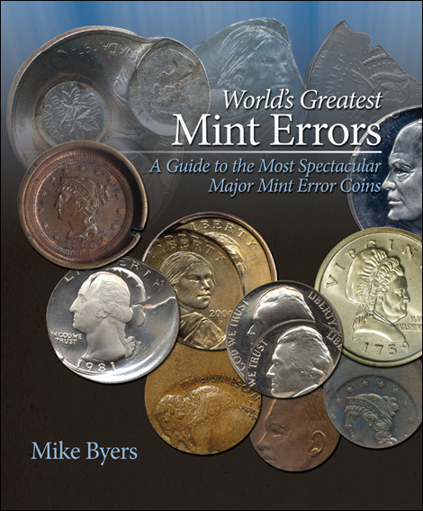 minterrornews com - Error Coin Price Guide